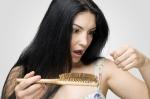 Tratamiento natural para la pérdida de pelo