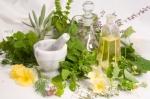 Remedios Naturales Para la Pérdida del Cabello